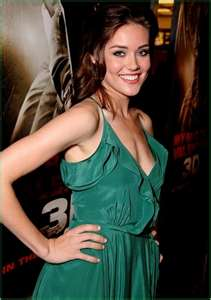 Megan Boone Buy
